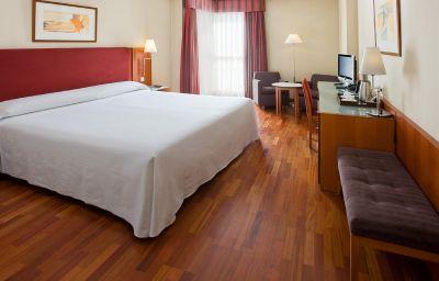 Suite NH Villa de Coslada