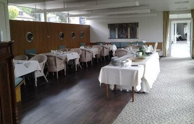 Sala de desayuno Hof Hoyerswege
