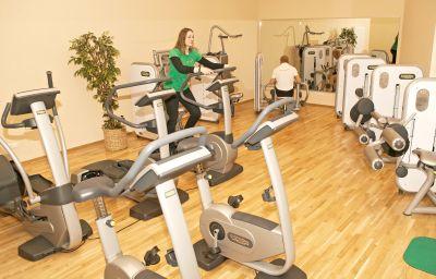 Fitness Strandhotel Seerose