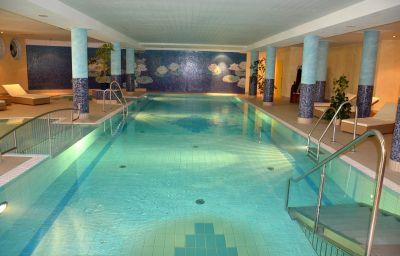 Piscine Strandhotel Seerose