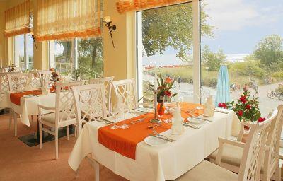 Restaurant Strandhotel Seerose