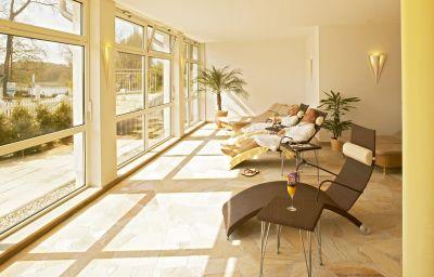 Rest area Strandhotel Seerose