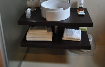 Bagno in camera Orcagna