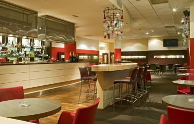 Bar Novotel London City South London (England)