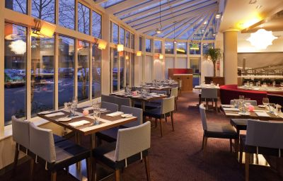 Restaurant Novotel London City South