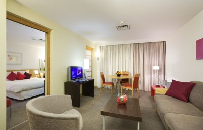Suite Novotel London City South London (England)