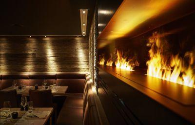 Restaurant Grand Hotel Zermatterhof