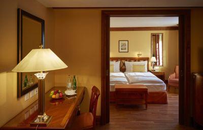 Suite Grand Hotel Zermatterhof