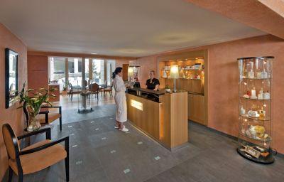 Wellness Grand Hotel Zermatterhof