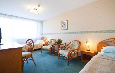 Double room (standard) Ikar