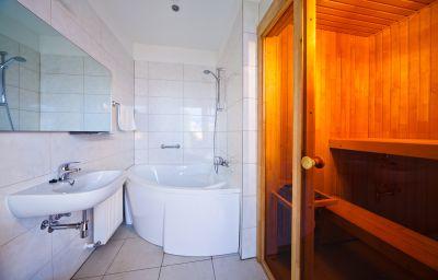 Salle de bains Autosole Motel