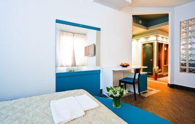 Chambre Autosole Motel