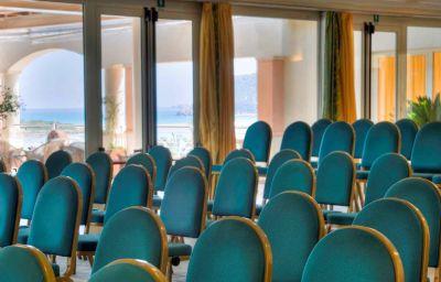 Salle de séminaires Pullman Timi Ama Sardegna