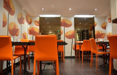 Sala colazione Neuilly Park