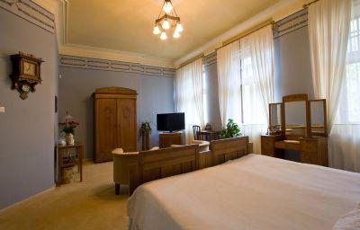 Suite Junior Ammende Villa