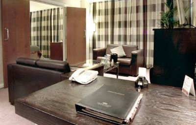 Suite Crowne Plaza LIVERPOOL CITY CENTRE Liverpool (England)