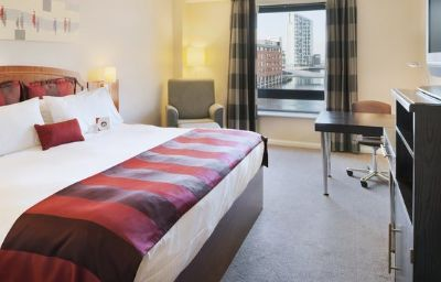 Room Crowne Plaza LIVERPOOL CITY CENTRE Liverpool (England)