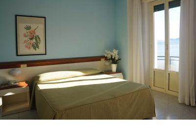 Comfort room Italie et Suisse