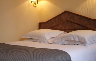 Double room (standard) New Hotel Candide