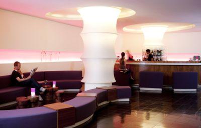 Hotel bar Ku´ Damm 101