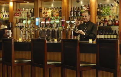 Bar del hotel Best Western PLUS Academy Plaza