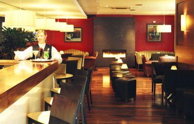 Hotel bar Brooks