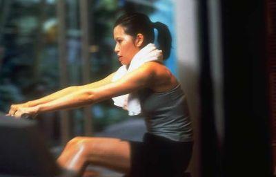 Wellness/Fitness Hilton Dublin