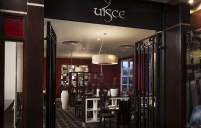 Restaurante Hilton Dublin