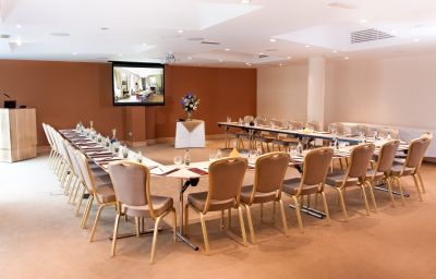 Meeting room The Beresford