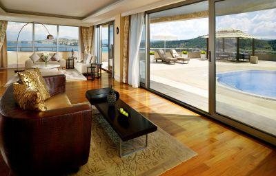 Suite Sheraton Resort