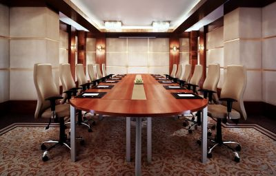 Conference room Sheraton Resort
