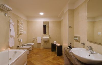 Junior Suite Baia Taormina Grand Palace Hotel &  Spa