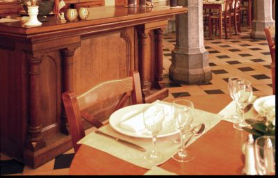 Ristorante Monasterium Poortackere