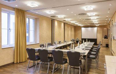 Besprechungszimmer Hilton Cologne