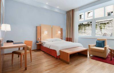 Zimmer Hilton Cologne