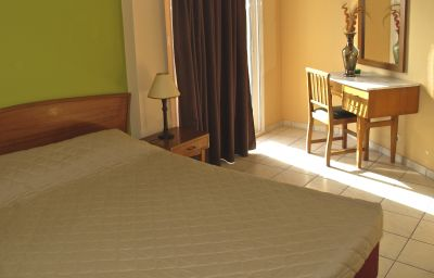 Chambre individuelle (confort) Evripides Hotel