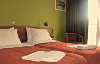 Chambre double (standard) Evripides Hotel