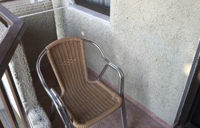 Chambre avec balcon Pam Thermal