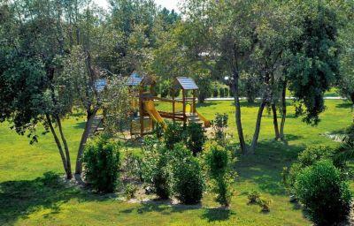 Info Green Park Resort