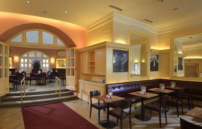 Restaurante Stadt Hotel Citta