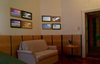 Habitación Stadt Hotel Citta