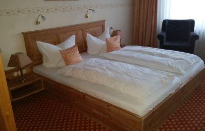 Doppelzimmer Standard Hotelpension Nuhnetal