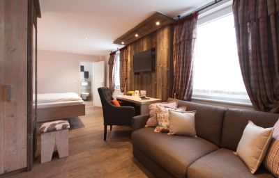 Doppelzimmer Komfort Hotelpension Nuhnetal