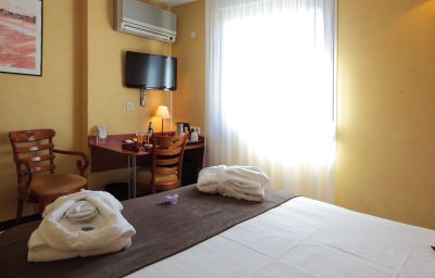 Double room (superior) Best Western Athenee