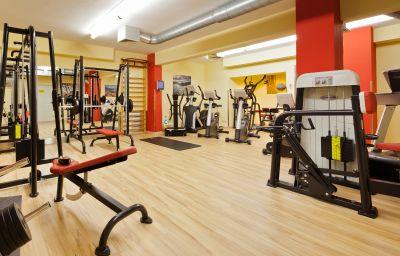 Fitness Vienna Sporthotel