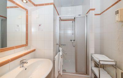 Salle de bains Marc Aurel