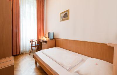 Chambre individuelle (standard) Marc Aurel