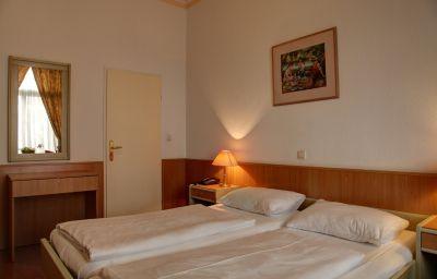 Chambre double (standard) Marc Aurel