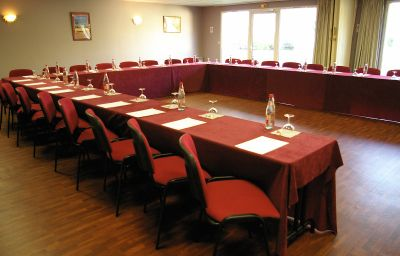 Meeting room Alton INTER-HOTEL Bordeaux (Aquitaine)