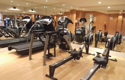 Remise en forme Comfort Heathrow London (England)